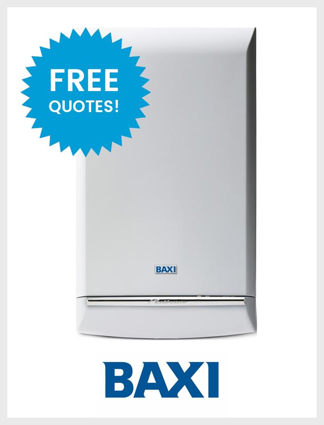 baxi-boiler-installer